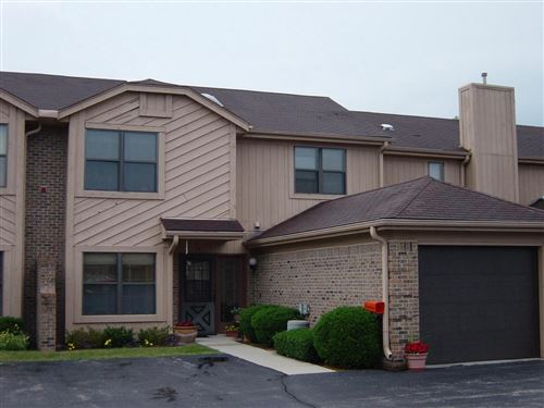 Photo of 5542 Cambridge Ln #Unit 4, Mount Pleasant, WI 53406 (MLS # 1689570)