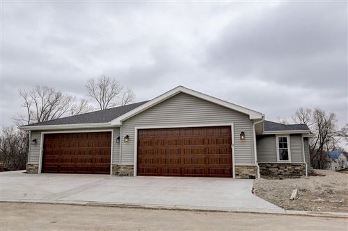 Photo of W7986 County Road B #8, Lake Mills, WI 53551 (MLS # 1653572)