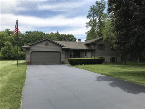 Photo of W7685 Stacey Ln, Whitewater, WI 53190 (MLS # 1672575)