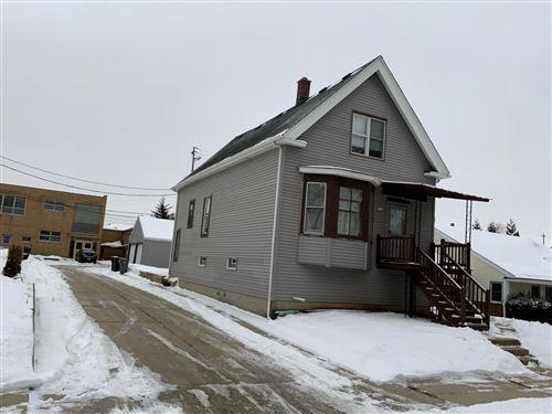 Photo of 3753 E Underwood Ave, Cudahy, WI 53110 (MLS # 1719575)