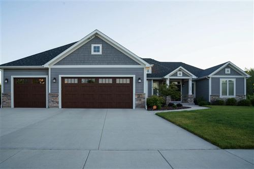Photo of 1440 Isabel Ln, Burlington, WI 53105 (MLS # 1695576)