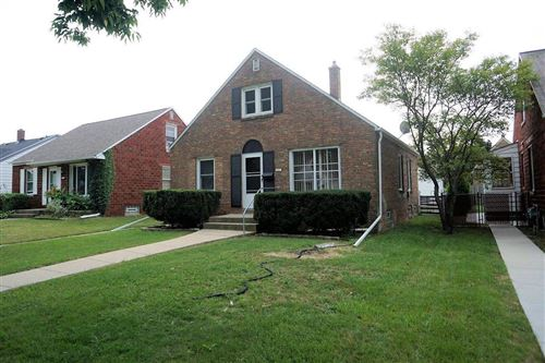 Photo of 3361 E Allerton Ave, Cudahy, WI 53110 (MLS # 1707576)