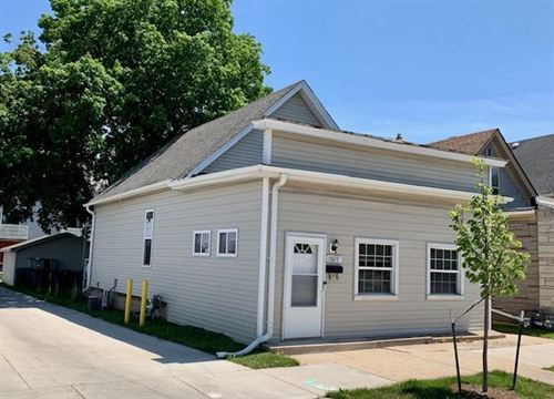 Photo of 1028 S 46th St, West Milwaukee, WI 53214 (MLS # 1744576)