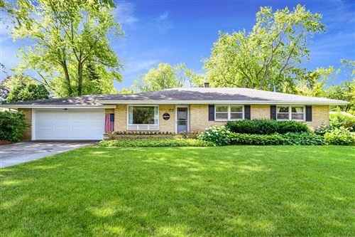 Photo of 13855 Marcella Ave, Elm Grove, WI 53122 (MLS # 1746577)