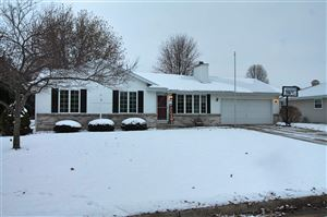 Photo of 4331 Chadswyck Dr, Janesville, WI 53546 (MLS # 1872577)