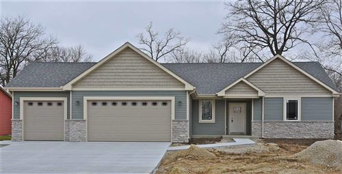 Photo of 4013 N Wright Rd, Janesville, WI 53546 (MLS # 1880578)