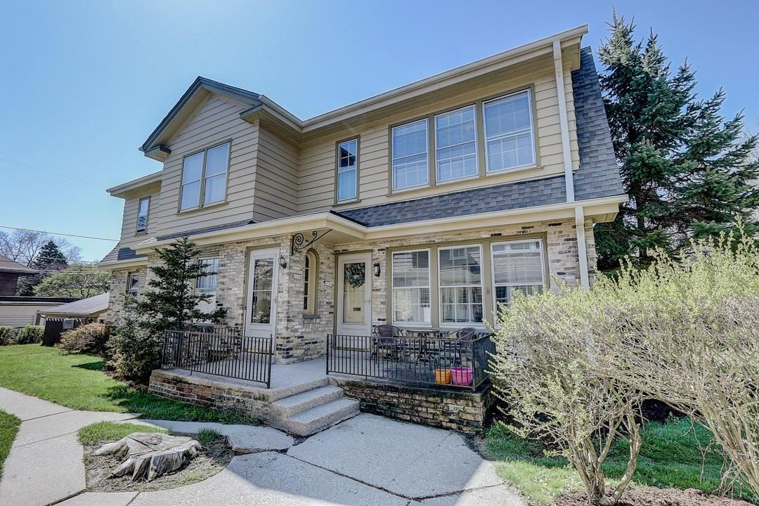 4106 N Stowell Ave #4108, Shorewood, WI 53211 - MLS#: 1690578