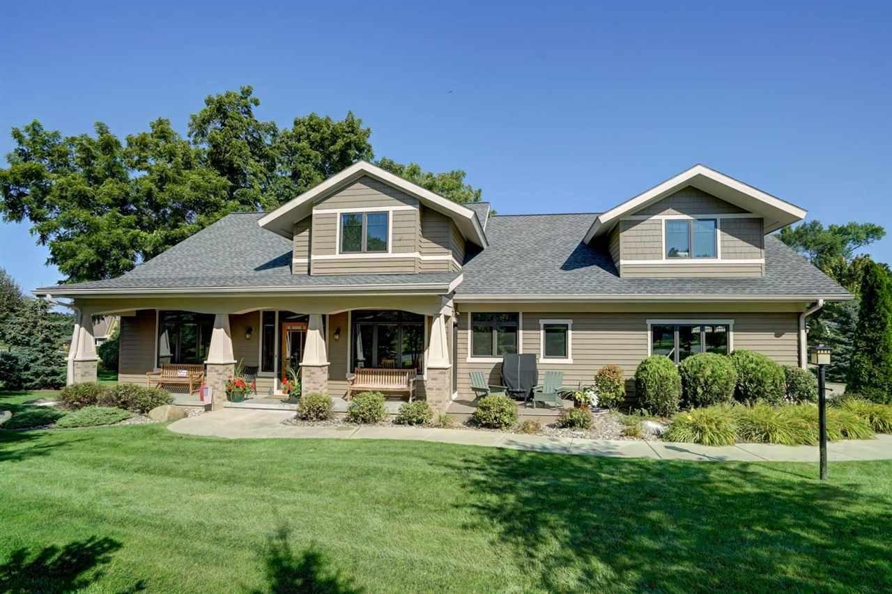 60 Arboredge Way, Fitchburg, WI 53711 - MLS#: 1868578