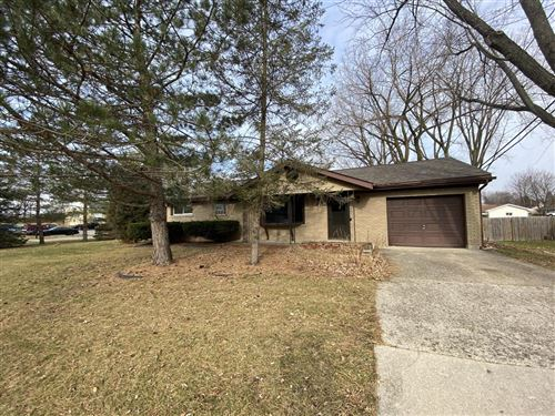Photo of 6553 247th Ave, Salem, WI 53168 (MLS # 1719580)