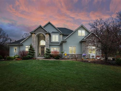 Photo of 1145 Highland Dr, West Bend, WI 53090 (MLS # 1734580)