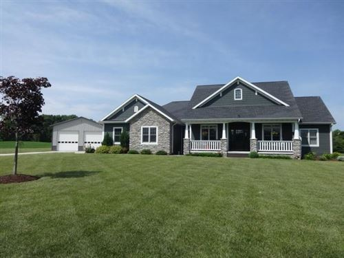 Photo of 1708 Rookery Glen, Burlington, WI 53105 (MLS # 1696581)
