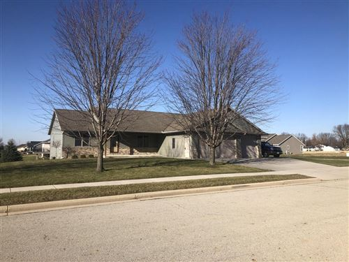 Photo of 341 Clover Ln, Lomira, WI 53048 (MLS # 1719581)