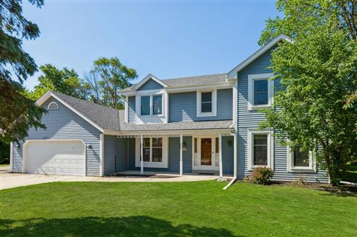 Photo of S67W18850 Tans Dr, Muskego, WI 53150 (MLS # 1749581)