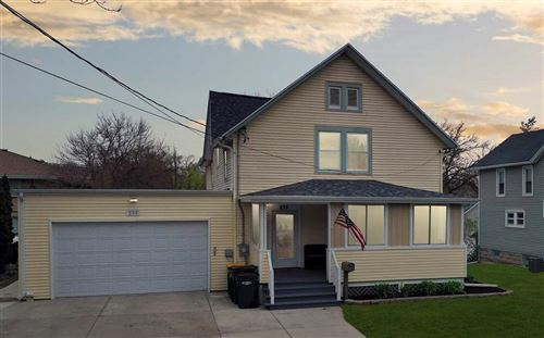 Photo of 233 S Water St E, Fort Atkinson, WI 53538 (MLS # 1906581)