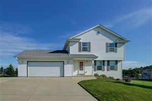 Photo of 226 Cedar St, Johnson Creek, WI 53038 (MLS # 1867584)