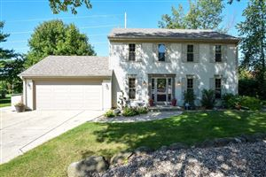 Photo of S79W17328 Scenic Dr, Muskego, WI 53150 (MLS # 1660585)