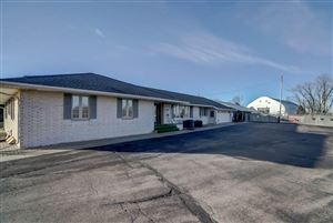 Photo of 2416 COUNTY ROAD MN, COTTAGE GROVE, WI 53527 (MLS # 1820585)