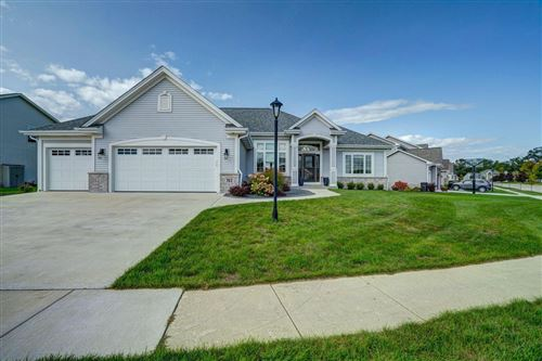 Photo of 742 Still Pond Dr, Waterford, WI 53185 (MLS # 1710586)