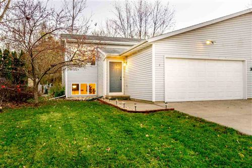 Photo of 310 E Parkview St #A, Cottage Grove, WI 53527 (MLS # 1897586)