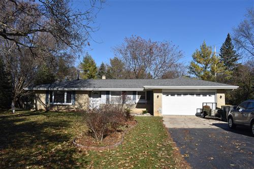 Photo of S69W14060 Tess Corners Dr, Muskego, WI 53150 (MLS # 1667588)