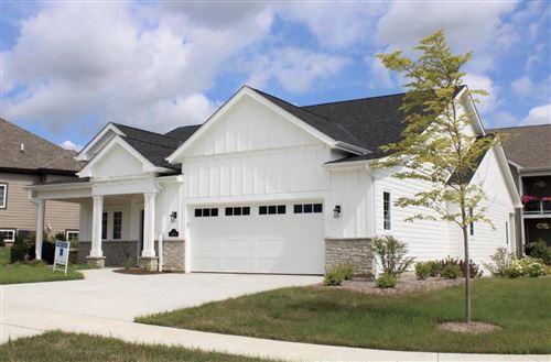Photo of 4714 S Cottage Lane, Pleasant Prairie, WI 53158 (MLS # 1705588)