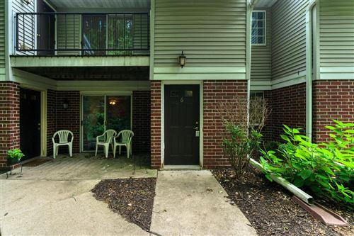 Photo of W169N11079 Ashbury Ln #6, Germantown, WI 53022 (MLS # 1708588)
