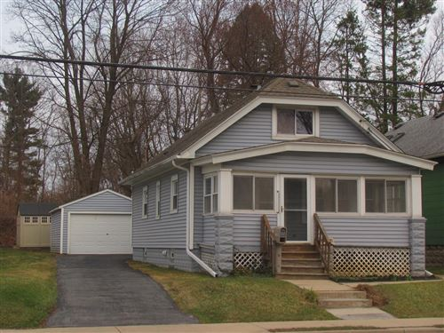 Photo of 1017 N Chicago Ave, South Milwaukee, WI 53172 (MLS # 1732588)