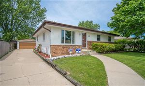 Photo of 1312 Lakeview AVE, South Milwaukee, WI 53172 (MLS # 1644589)