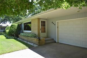 Photo of 864 E Holiday Dr, Beloit, WI 53511 (MLS # 1647590)