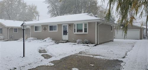 Photo of 6850 Whitewater ST, Racine, WI 53402 (MLS # 1667590)