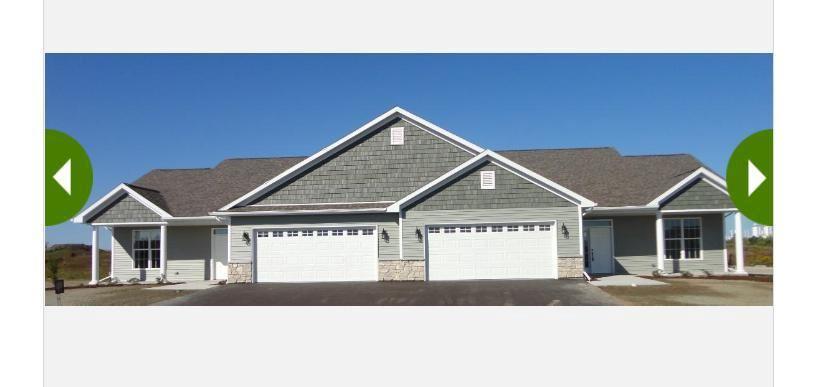 225 Greystone Cir #14, Plymouth, WI 53073 - MLS#: 1658590