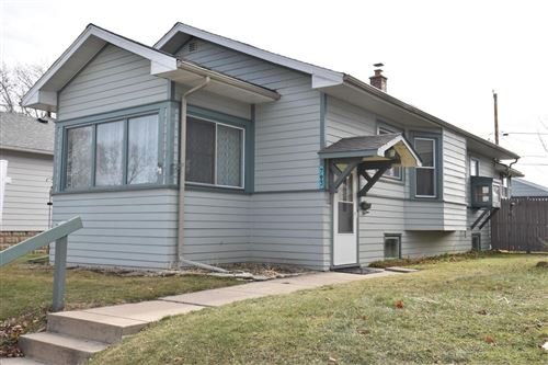 Photo of 703 Marquette ave, South Milwaukee, WI 53172 (MLS # 1722591)