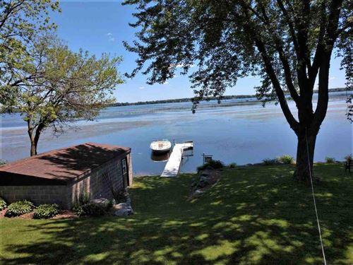 Photo of N6482 Shorewood Hills Road, Lake Mills, WI 53551 (MLS # 1886591)