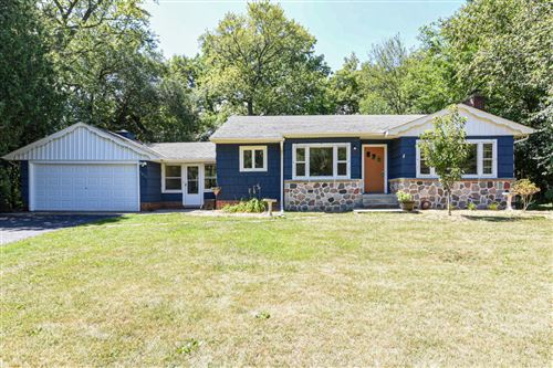 Photo of 5671 N Sievers Pl, Glendale, WI 53209 (MLS # 1703592)