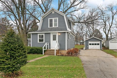Photo of 218 Wood St, Walworth, WI 53184 (MLS # 1719592)