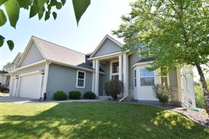 Photo of 8140 S 56th St, Franklin, WI 53132 (MLS # 1647593)
