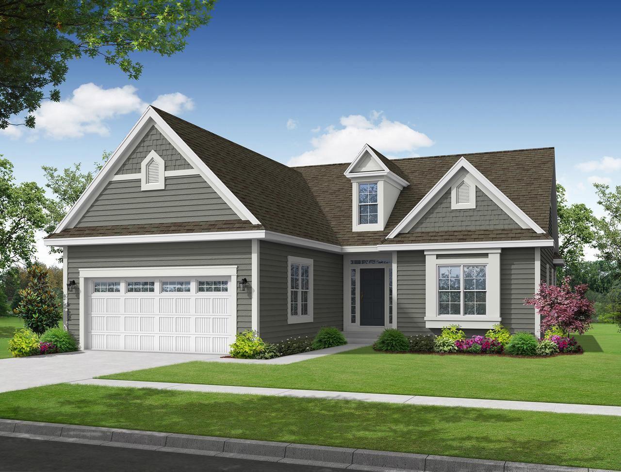 Lot 4 Big Bend  Rd, Waukesha, WI 53189 - MLS#: 1688593