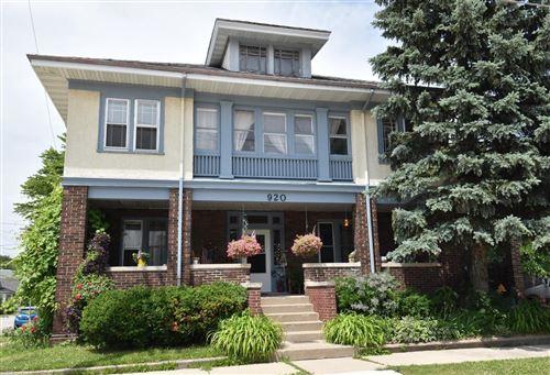 Photo of 920 Kewaunee St, Racine, WI 53402 (MLS # 1696594)