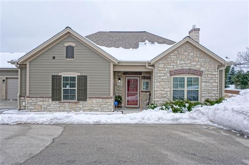 Photo of W250N4957 William Dr, Pewaukee, WI 53072 (MLS # 1674595)