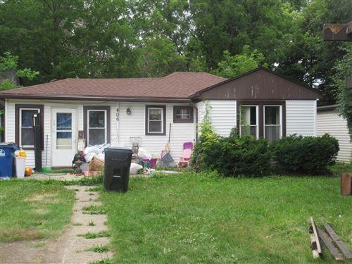 Photo of 406 Blaine Ave, Racine, WI 53405 (MLS # 1753595)