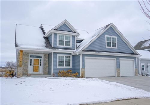 Photo of 1620 Pintail Dr, West Bend, WI 53095 (MLS # 1673596)