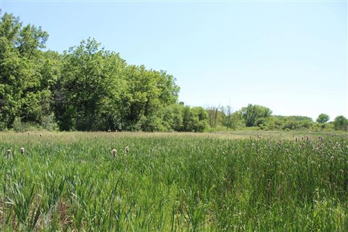 Photo of 20 ACRES 110th Str, Twin Lakes, WI 53181 (MLS # 1692597)