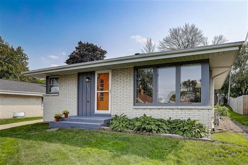 Photo of 4411 W St Francis Ave, Greenfield, WI 53220 (MLS # 1710597)
