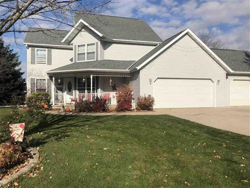 Photo of 500 Eilbes Ave, Beaver Dam, WI 53916 (MLS # 1897597)