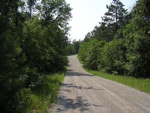 Photo of 000 Deer Lake RD, Crivitz, WI 54114 (MLS # 1674598)