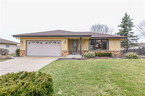 Photo of 9127 S 28th St, Franklin, WI 53132 (MLS # 1683598)