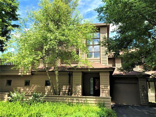 Photo of 1097 Woodlake Rd #1-C, Kohler, WI 53044 (MLS # 1695598)