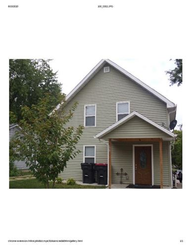 Photo of 138 N Watertown St, Johnson Creek, WI 53038 (MLS # 1704599)