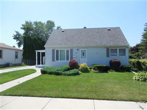 Photo of 3426 Eighth Ave, Racine, WI 53402 (MLS # 1648602)