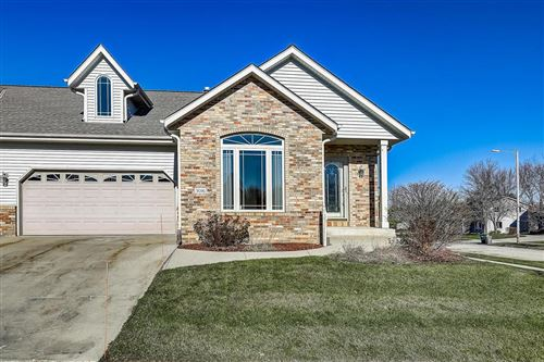 Photo of 3016 Claire Pl, West Bend, WI 53095 (MLS # 1718602)